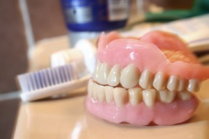 Tips on caring for dentures Medford residents can trust
