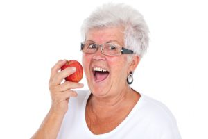 Learn if dentures in Medford are right for you.