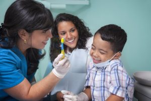 Meet your family dentist in Medford.