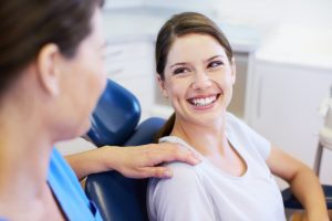 Your dentist in Medford reminds you not to miss your oral cancer screening.