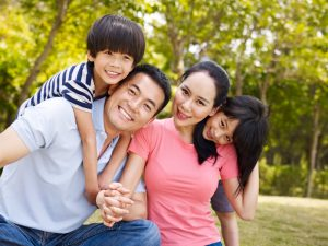 Take the entire family to your Medford dentist.